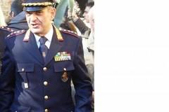"""Il Sindaco Franco Metta: """"Ho presentato alle donne ed agli uomini della Polizia Municipale di Cerignola il loro nuovo Comandante"""""""