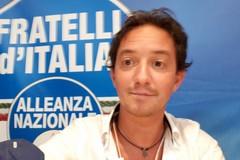 Casarella: ecco il direttivo di Fratelli d'Italia.