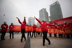 Una pugliese in Cina: «Ecco come abbiamo vissuto l'emergenza»