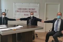 Al via la campagna di vaccinazione antinfluenzale in provincia di Foggia
