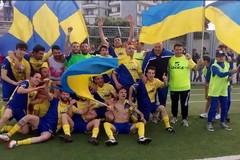 Gioventù Calcio in prima categoria