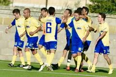 Gioventù Calcio: primo vero esame a Lucera