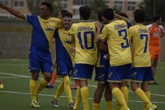 Gioventù Calcio: ad Altamura per ripartire