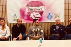 Quattro chiacchiere con la Pallavolo Cerignola | Intervista a Natascia Mancuso, Matteo Russo, Pierluigi Lapollo e Claudio Errico