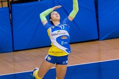 Dilillo Libera Virtus: contro il Volley Maglie per il serale della 17^ giornata