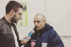 Intervista a Mister Francesco Patetta | Uniti per Cerignola Calcio a 5 femminile