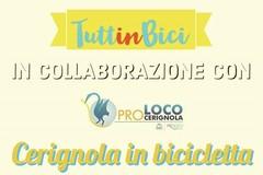 Al via TuttiInBici - Cerignola in bicicletta