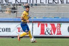 Vito Di Bari, tra calcio giocato e football academy: la nuova avventura del difensore andriese dopo il saluto all'Audace