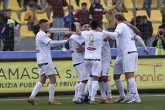 Il Cerignola c'è: Agropoli battuto 0-1