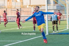 Audace Cerignola, una zampata di Lattanzio regala i tre punti contro la Fidelis Andria