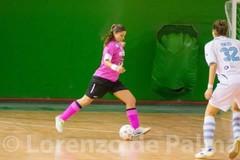 Calcio a 5, Uniti per Cerignola: Angela Fuzio è una nuova giocatrice gialloblù