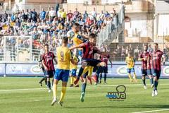 Audace Cerignola, sfida all'Altamura in Coppa Italia