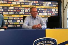 """Audace Cerignola, Bitetto: """"Col Gragnano mi aspetto una gara di qualità, fondamentali i tre punti"""""""