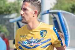 """Audace Cerignola, Ciro Foggia: """"Contro il Savoia sfida difficile, ma abbiamo tutti i mezzi per andare a vincere"""""""