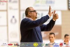 Bk Club Cerignola, parte con una vittoria sul Barletta l'era Vozza