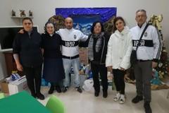 Lo Juventus Club scende in campo con iniziative sociali