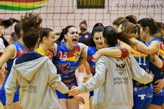 FLV Cerignola, ancora vittoria e primo posto blindato
