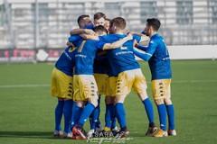 Audace Cerignola –Team Altamura sarà trasmessa in diretta su Teleregione