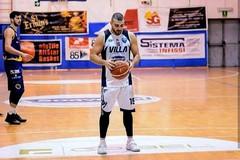 Basket Club Cerignola, arriva Emanuele Calò