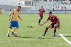 Audace Cerignola, non basta una rete di Rodriguez: il Sorrento vince 2-1 in rimonta