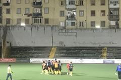Audace ok, Savoia battuto 0-2
