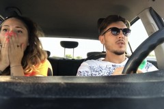 Francesco e Alessia alla riscossa
