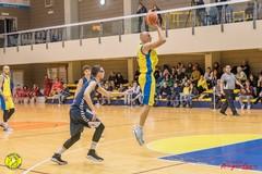 Basket Club Cerignola: al PalaDileo arriva la Federiciana Altamura