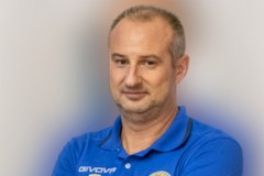 Basket Club Cerignola, Gigi Sanna il nuovo DS