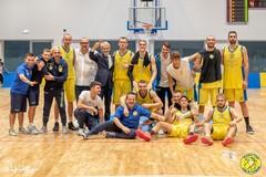 Bk Club Cerignola, al PalaFamila anche Molfetta ko: terza vittoria consecutiva per i gialloblù