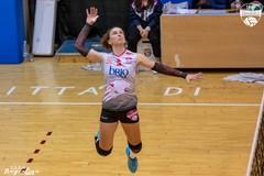 Pallavolo Cerignola, vittoria al tie-break contro Gioia e primo posto