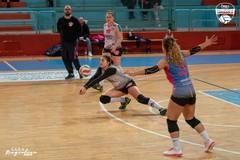 Pallavolo Cerignola, parte male il girone di ritorno: Amatori vince 3-1