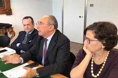 Il prefetto Umberto Postiglione candidato nel centro sinistra in Campania