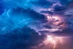 Allerta meteo arancione in Puglia e Capitanata