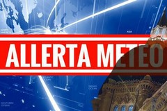 Maltempo: Allerta Meteo Comune di Cerignola.