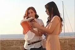 Angela Sara Ciafardoni al Festival del Libro Possibile di Polignano