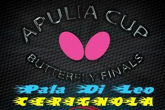 Video intervista Apulia Cup