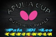 Video intervista Apulia Cup