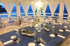 Aquae, il lusso naturale della cucina mediterranea sul mare di Trani