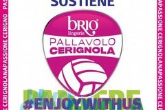 Pallavolo Cerignola, al via la campagna #IOSOSTENGO