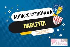 Calcio e solidarietà: Cerignola e Barletta in campo per Chiara