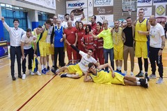 Basket Club Città di Cerignola – Nati per vincere! -FOTO E VIDEO -