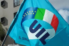 Uil e FPL Uil, solidarietà a Dino Tarantino
