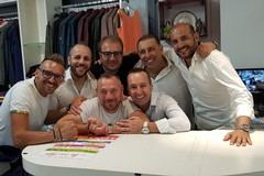New Age Multistore. Intervista a Savino Dibisceglia -VIDEO e FOTO-