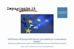 La Fondazione Tatarella in Abruzzo riunisce il Centrodestra.