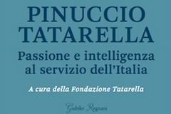 """Presentazione del Libro """"Pinuccio Tatarella: passione e intelligenza al servizio dell'Italia"""""""