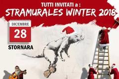 Stramurales Winter 2018: al 27-28 dicembre torna la Street-Art a Stornara(Fg)