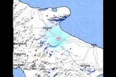 Dal terremoto del 15 Aprile alla storia sismica della Capitanata.