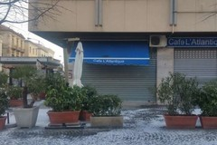Ancora atti vandalici in pieno centro a Cerignola