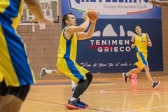Basket Club Cerignola atteso dal big match contro la Fortitudo Trani al PalaAssi
