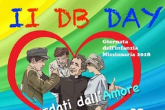 Arriva il don Bosco Day
